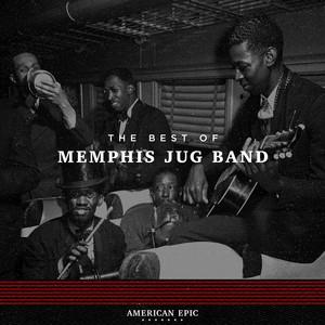American Epic: The Memphis Jug Band album