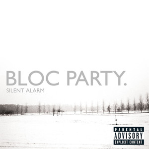 Silent Alarm  - Bloc Party