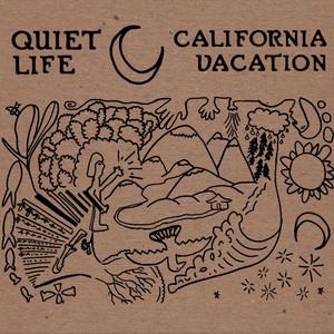 California Vacation Albumcover