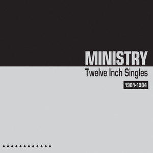 Twelve Inch Singles (Expanded Edition) album