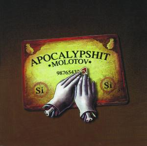 Apocalypshit album