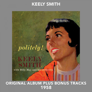 Politely! (Original Album Plus Bonus Tracks 1958) album