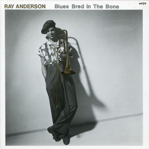 Blues Bred In The Bone album