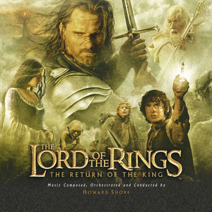 Lord Of The Rings 3-The Return Of The King  - Annie Lennox