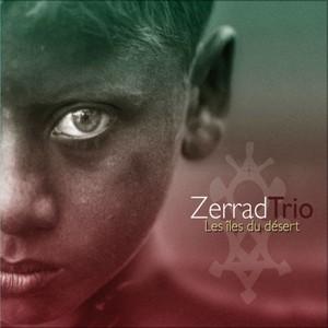 Zerrad Trio