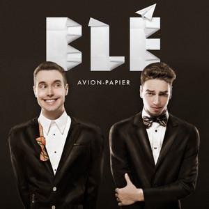 Avion-Papier - Blé