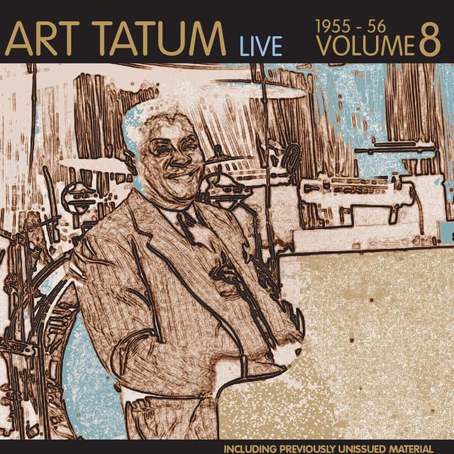 Live 1955-56, Vol. 8