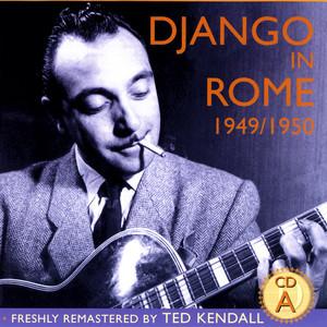 Django in Rome 1949/1950 album