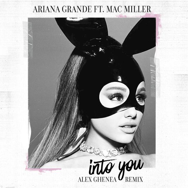 Into You (Alex Ghenea Remix)