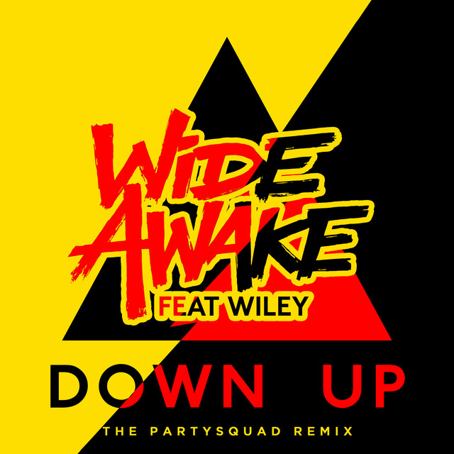 Down Up (The Partysquad Remix)