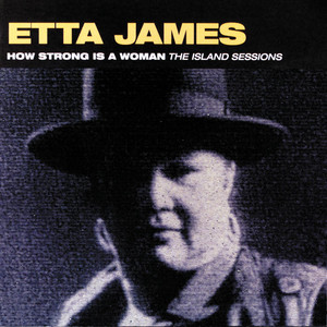 How Strong Is a Woman: The Island Sessions album