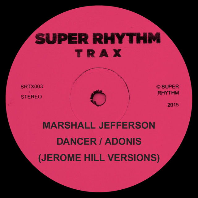 Lost In The Groove / Boom Boom (Jerome Hill Versions)