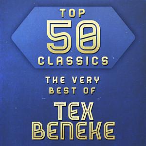 Tex Beneke At Last cover