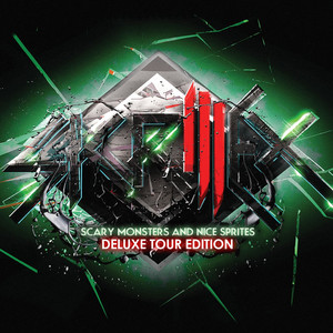 Scary Monsters and Nice Sprites (Deluxe Tour Edition) album