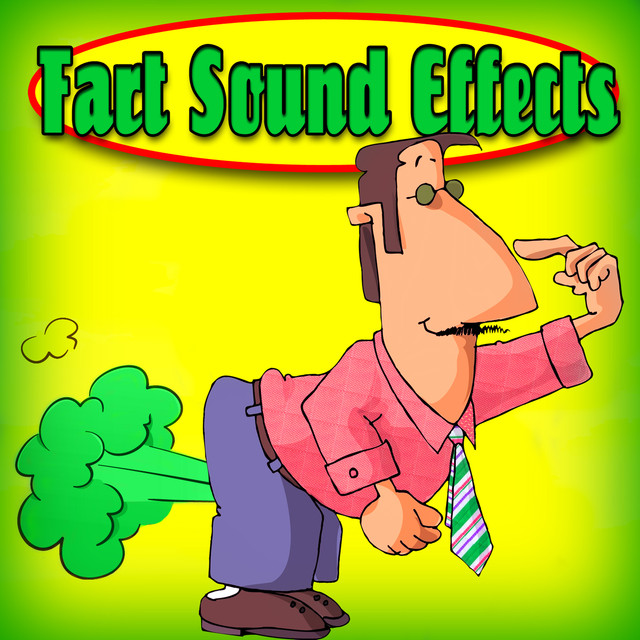 Fart Sound Effect - YouTube