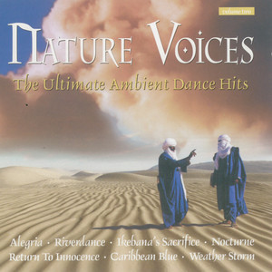 Ultimate Voices album