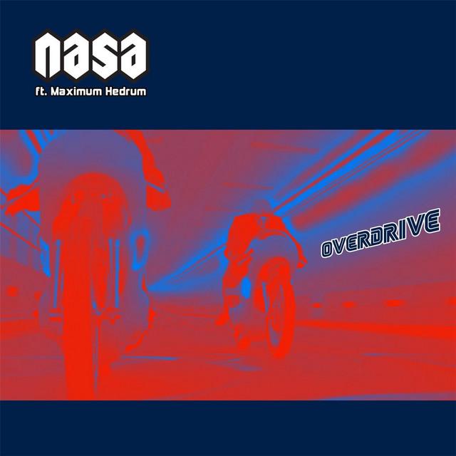 Overdrive (feat. Maximum Hedrum)
