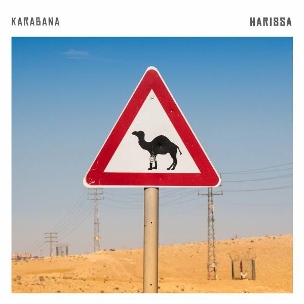 Karabana Harissa