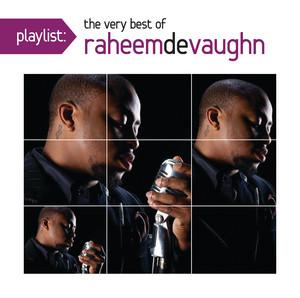 Playlist: The Very Best Of Raheem DeVaughn