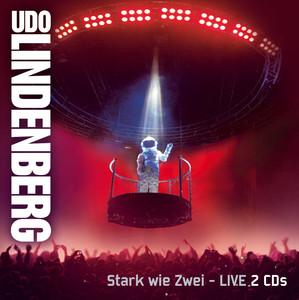 Stark wie Zwei: Live album