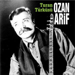 Turan Türküsü Albümü