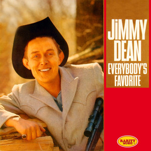 Jimmy Dean No One Will Ever Know cover