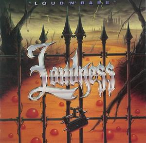 Loud'n'Rare album
