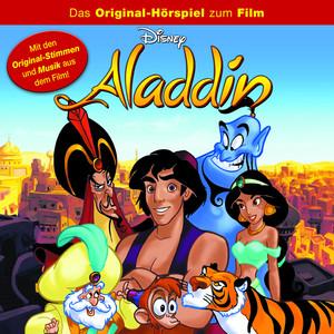Aladdin (Das Original-Hörspiel zum Film) Audiobook