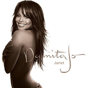 Damita Jo Albumcover