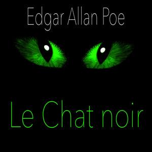 Le Chat noir, Edgar Allan Poe (Livre audio) Audiobook