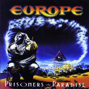 Prisoners In Paradise Albumcover