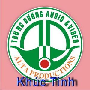 Khuc Tinh Albumcover