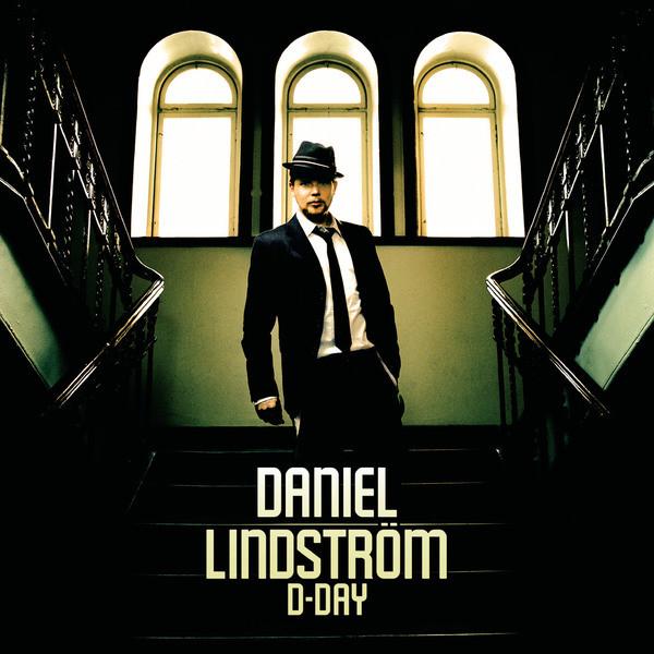 Skivomslag för Daniel Lindström: D-Day