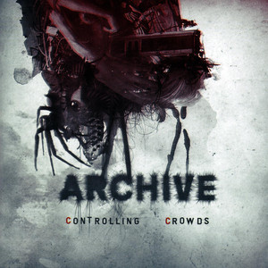 Controlling Crowds (Parts I-III) album