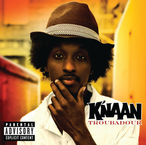 K'naan  Mos Def America cover