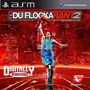 DuFlocka Rant 2 Albümü