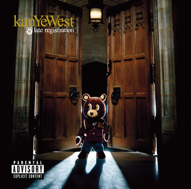 Late Registration
