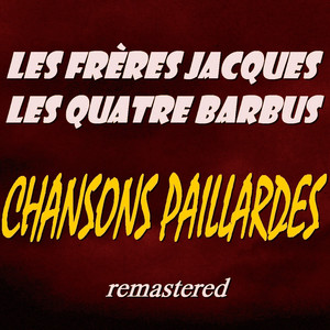 Chansons paillardes (Remastered) album