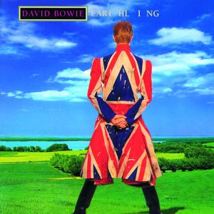Earthling Albumcover