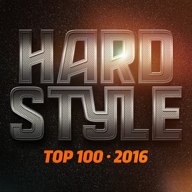Hardstyle Top 100 - 2016