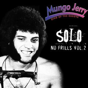 Solo: No Frills, Vol. 2 Albumcover