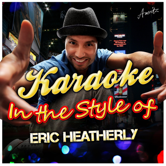 Flowers On the Wall (In the Style of Eric Heatherly) [Karaoke Version]