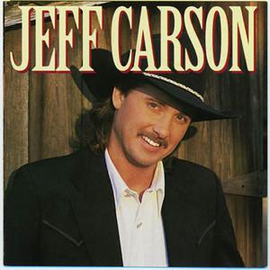 Jeff Carson album