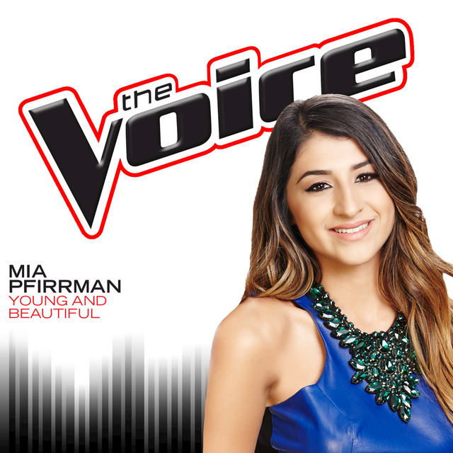 Mia Pfirrman