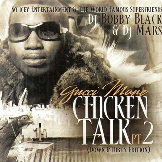 Chicken Talk 2