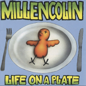Life on a Plate album