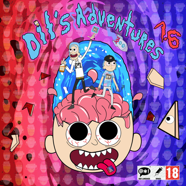 Dil's Adventures 1.6