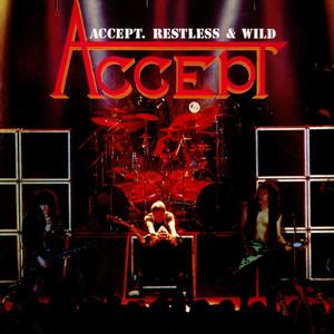 Restless and Wild album