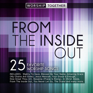 From The Inside Out - Hillsong