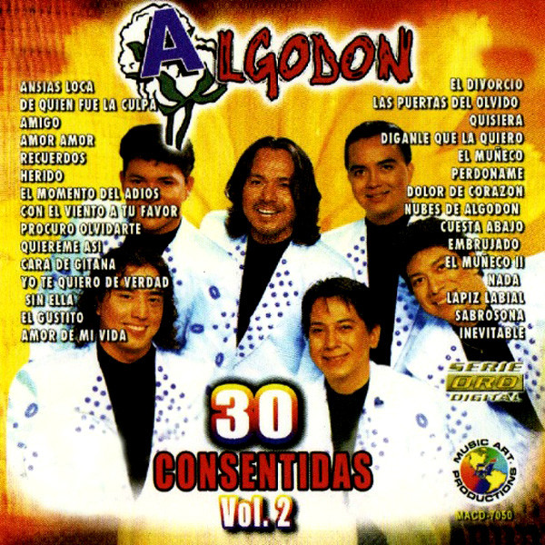 Grupo Algodon